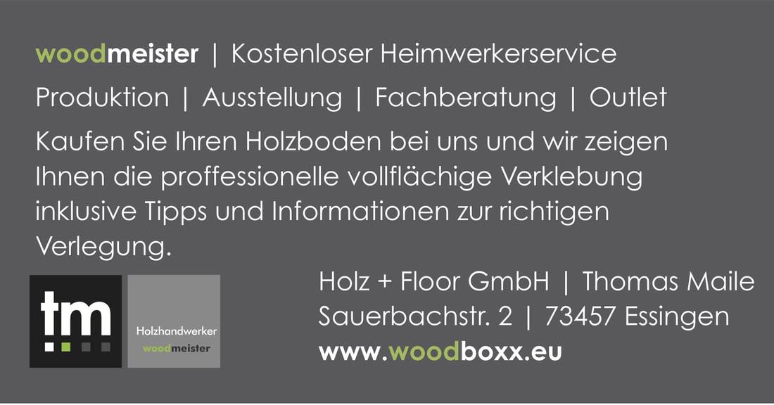 woodmeister | Heimwerkerservice