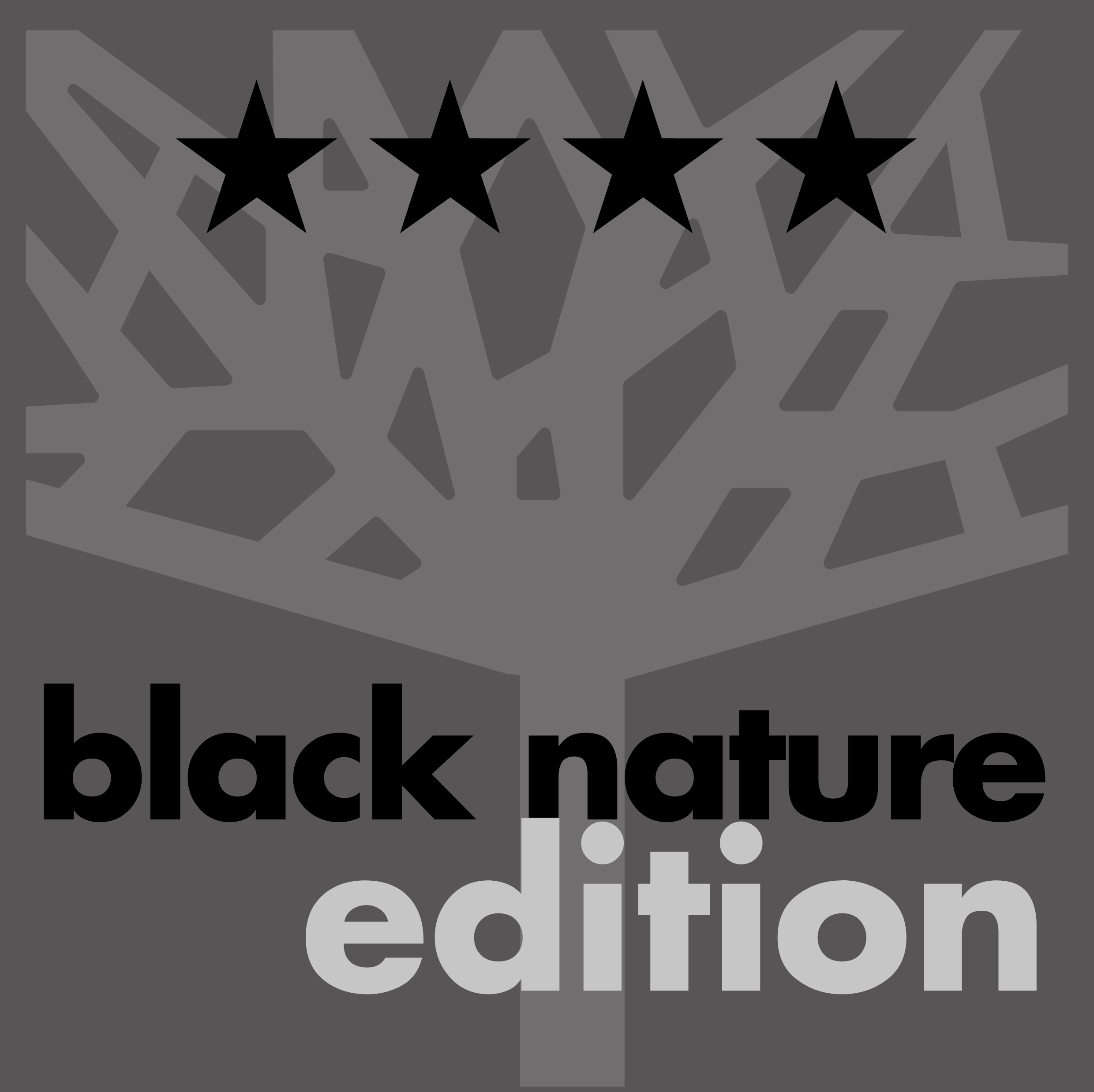 Blacknature Edition