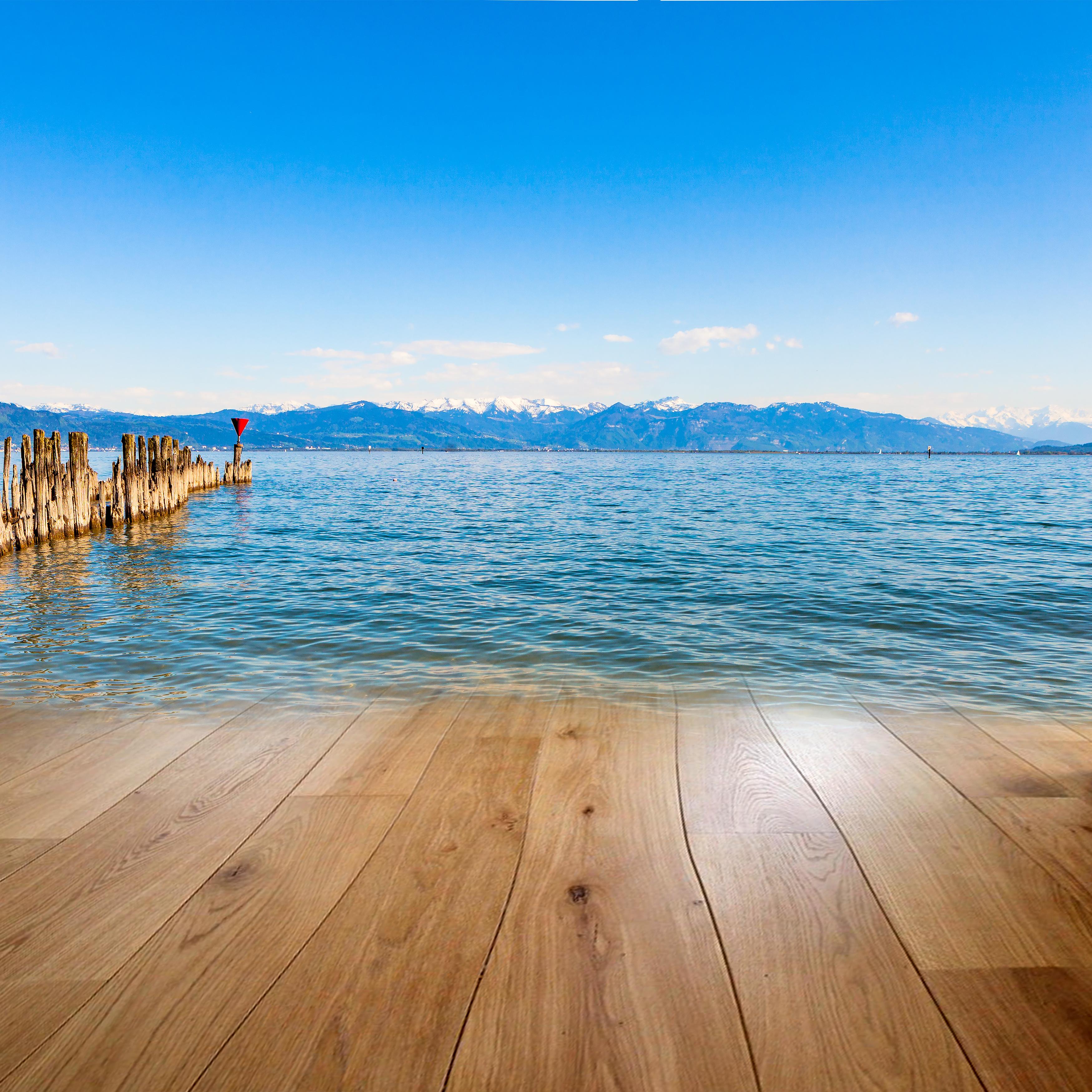 Bodensee Dielen - Die etwas anderen Holzdielen