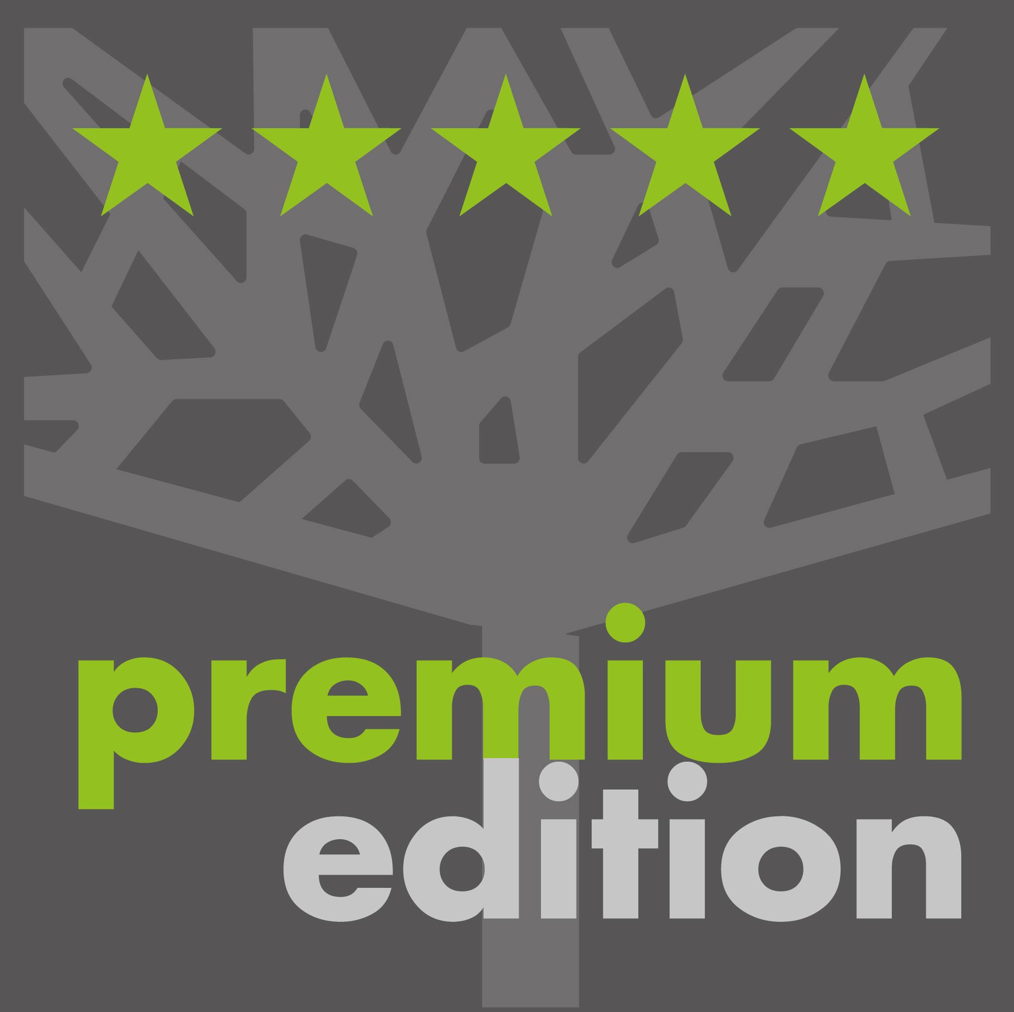 Premium Edition